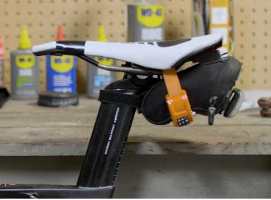 OTTOLOCK Fahrradschloss - mobil