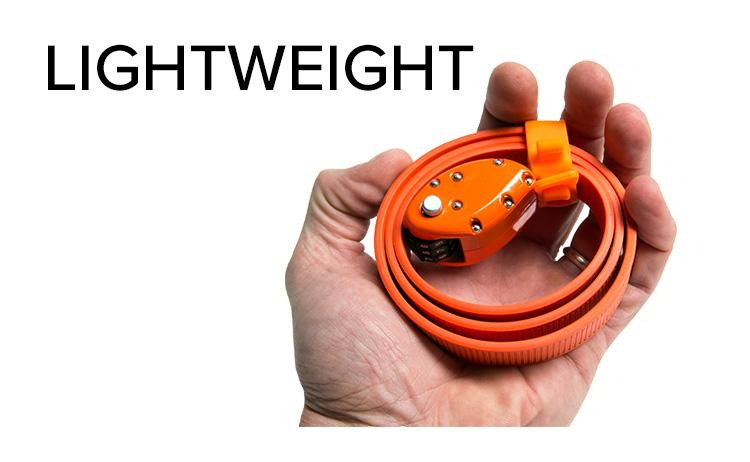 OTTOLOCK Cinch Lock Fahrradschloss, ab 145 g